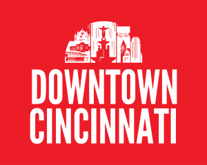 Downtown Cincinnati Logo_WithGraphic_solid